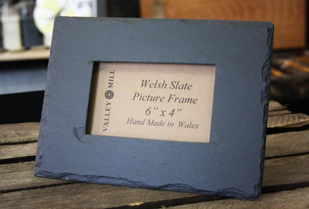 Welsh Photo Frame
