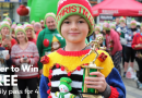 Original Ugly Sweater Dash Returns to Port Moody Dec. 3