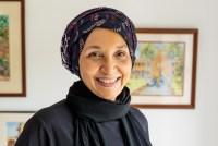 Leila Aboulela | Sudan | Fiction | Author of 'Lyrics Alley' #follow