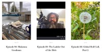 Job Opening | Social Media & Marketing Coordinator | Commonplace Podcast