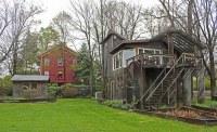 Residency Application | Soaring Gardens Artists Retreat | Deadline April 30, 2021
