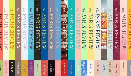 Issues of The Paris Review