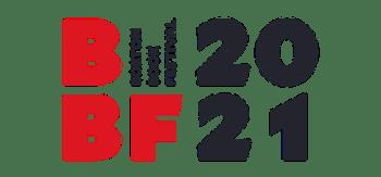 Boston Book Festival 2021 Logo