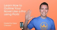 Free | Online presentation on using Plottr to map out your novel faster