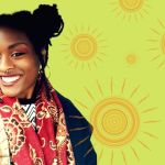 Amina Jordan-Mendez Interview Banner - Valley of Writers