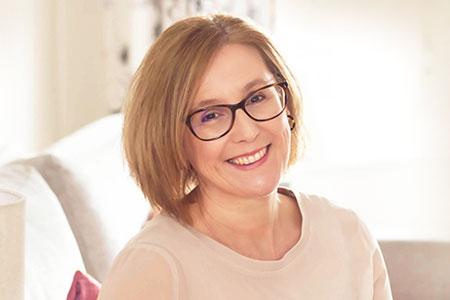 Ginny Carter, Book Coach