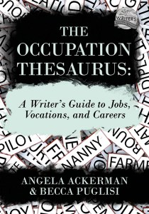 Writers Helping Writers The-Occupation-Thesaurus