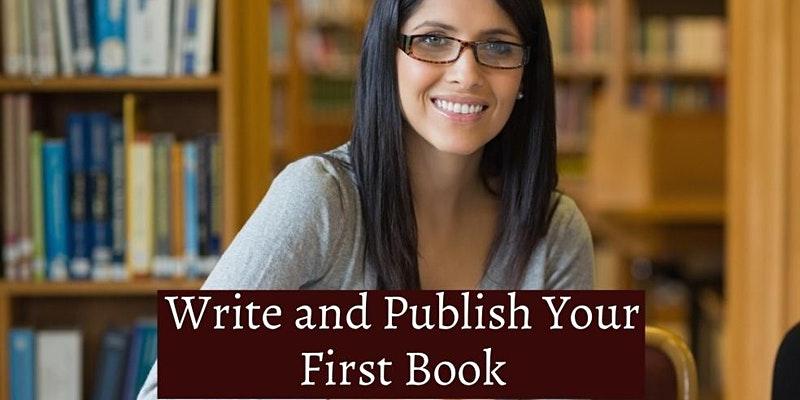 Book Writing & Publishing Masterclass -Passion2Published — Boston