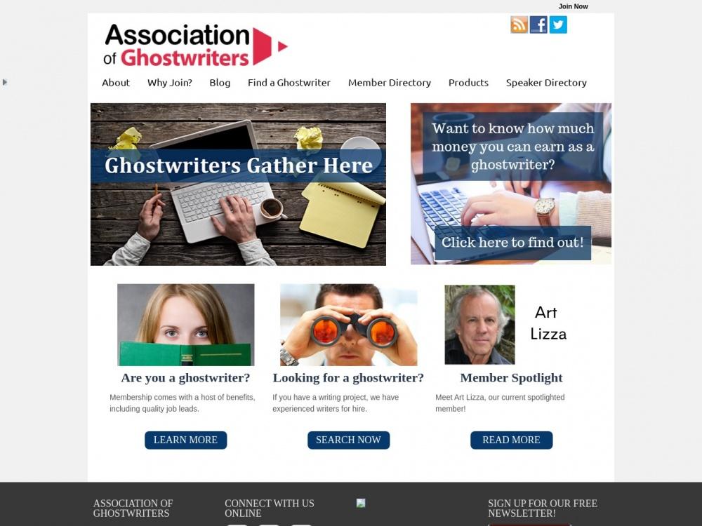 https://associationofghostwriters.org/