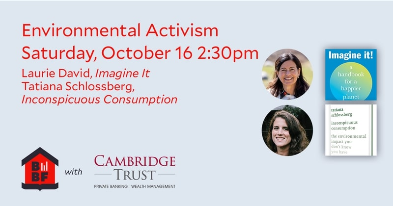 Environmental Activism- How-to-Protect-the-Planet-and-Yourselves-Boston-Book-Festival-2021