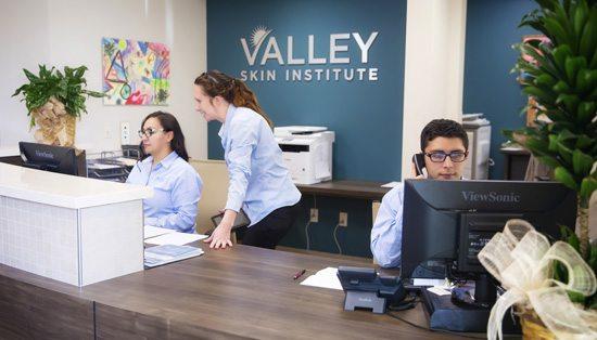 Dr. Leslie Storey | Valley Skin Institute