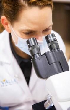 Dr. Leslie Storey Mohs Surgeon