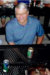 Congratulations to Rod on his 30 years at Valley Steel and Wire