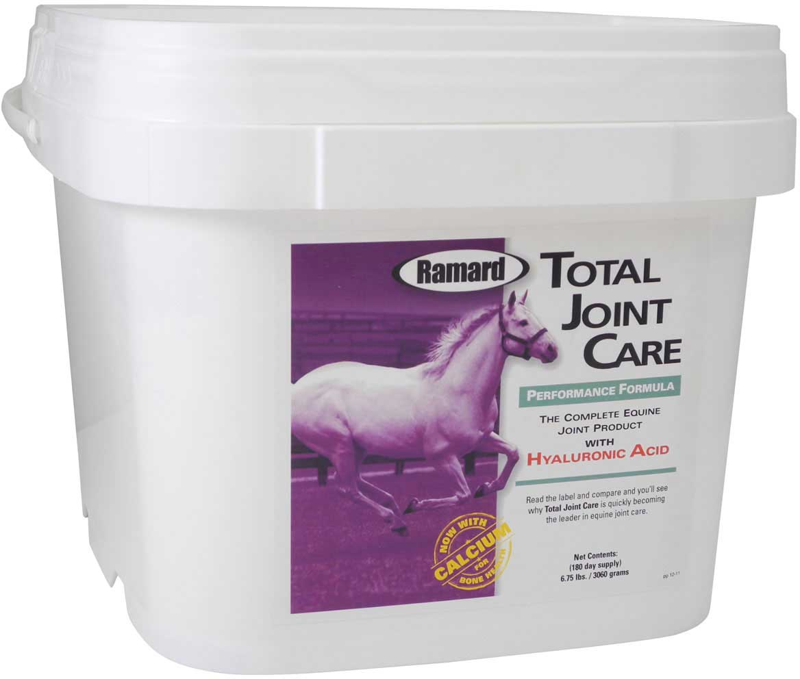 Total Joint Care Performance Ramard