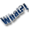 """The word """"what"""" descibing our surprise at how the listing agent priced that property"""