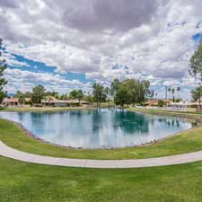 Sun lakes home for sale