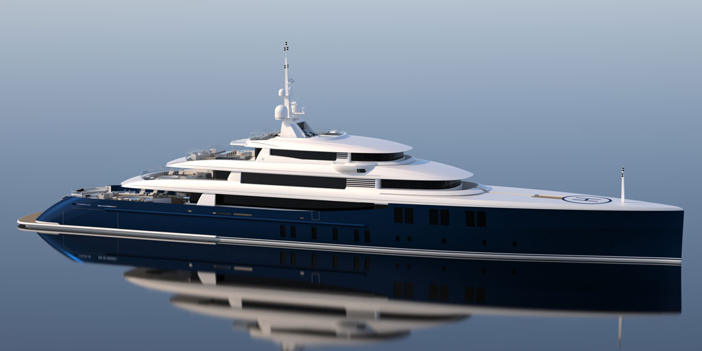Yacht Design And Naval Architecture A Vallicelli Amp C