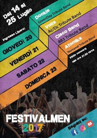 festivalmen 2017