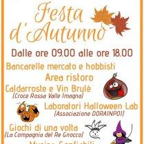 Festa d'autunno 2019 - Sant'Omobono