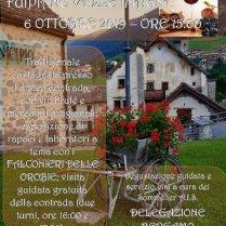 Fuipiano Valle Imagna - Castagne e vino 2019