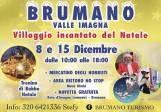Villaggio incantato del Natale 2019 - Brumano