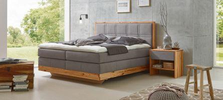 VALNATURA Schlafzimmermöbel Nachhaltig und stilvoll