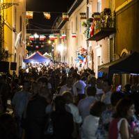 Ferentillo, 10 giorni di festa, nuovi Quadri Viventi e la sensazionale Notte Bianca