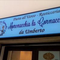 Rinasce il Centro a Ferentillo, ricordando mamma Morenacchia