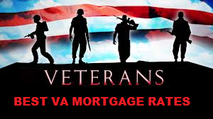 best-va-mortgage-rates