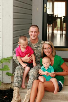 Helping Veterans Qualify for best VA Loan Wyoming