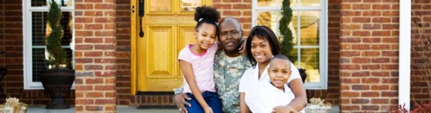 Oklahoma City VA Loan Homeowners Best Choice