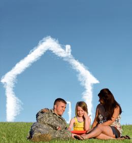 VA Loan San Antonio Great Home Mortgage Loans