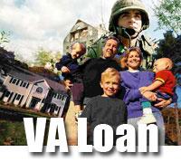 Dallas VA Loan for Home Buyers Seeking a Home Mortgage