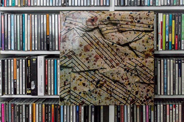Paul Motian Trio: Dance (ECM, 1978
