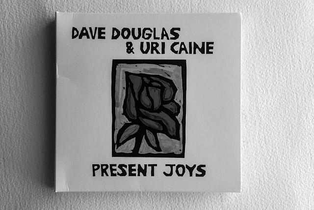 Dave Douglas & Uri Caine: Present Joys (Greenleaf Music, 2014)