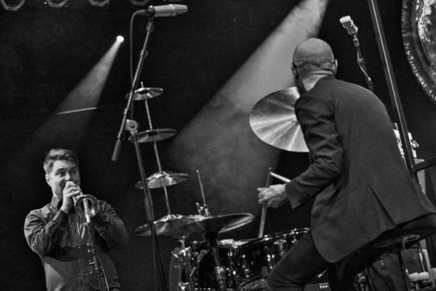 Verneri Pohjola & Mika Kallio @Tampere Jazz Happening 2017