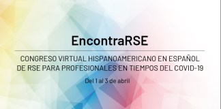 EncontraRSE encuentro virtual RSE