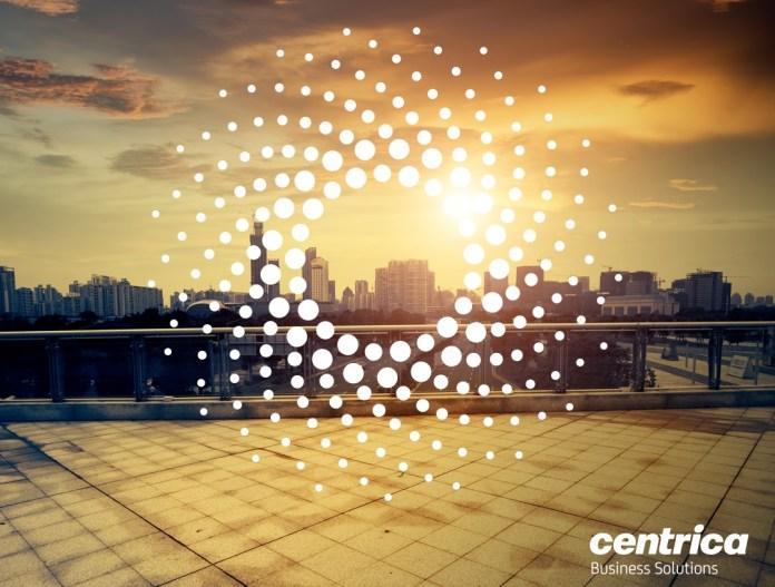 Centrica energía