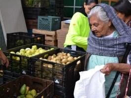 Cómo la pandemia está afectando el desperdicio de alimentos