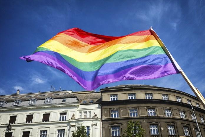 Marcha LGBT+