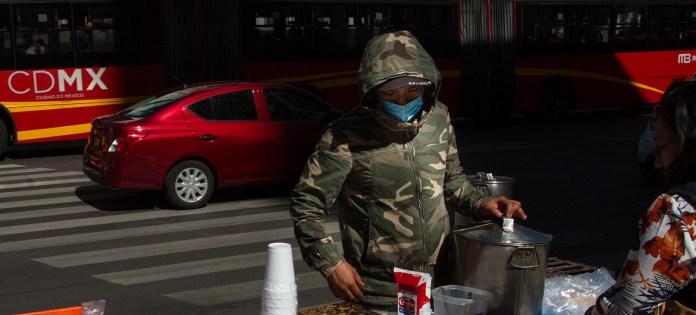 México crisis por coronavirus