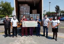 "Helvex se une a la iniciativa ""Adopta un hospital"""