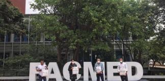Grupo México Fundación continúa apoyando hospitales