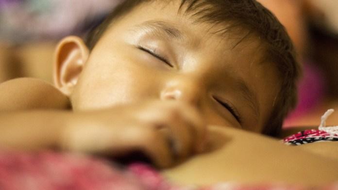 Save the Children hace un llamado para proteger infantes desde sus primeros mil días