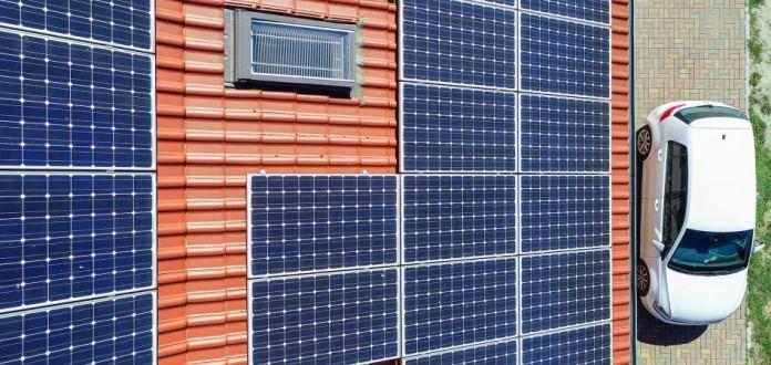 Energías renovables cubren más de la mitad de la utilización bruta de energía en Alemania