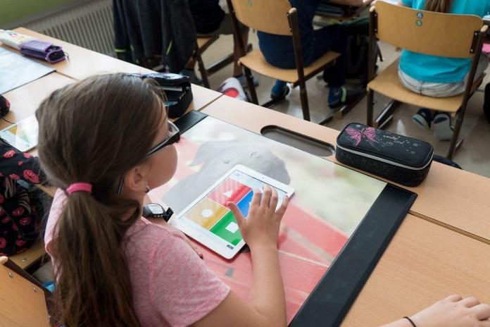 Inspira: app gratuita para escuelas públicas que comunica a alumnos, padres y profesores