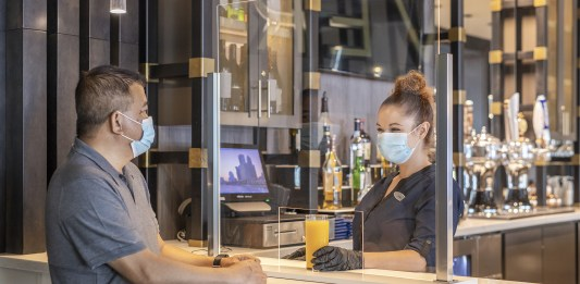 Hyatt refuerzan medidas para reducir contagio de COVID-19
