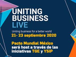 Con motivo de la 75ª sesión de la Asamblea General de Naciones Unidas, UN Global Compact ha organizado un evento especial bajo el nombre de Uniting Business LIVE