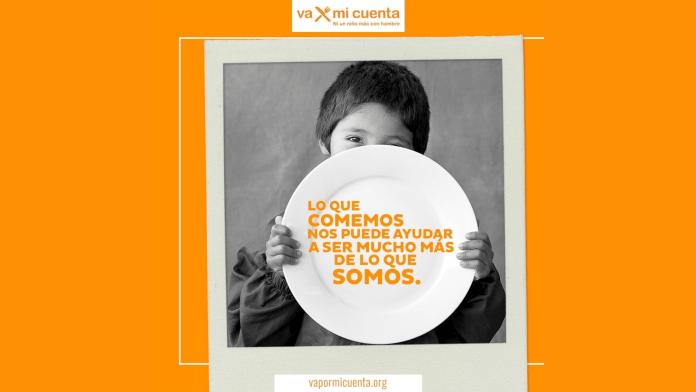 Alsea suma más de 3 millones de comidas donadas a niños mexicanos