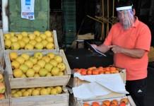 La pandemia de COVID-19 reduce gravemente los ingresos de los trabajadores